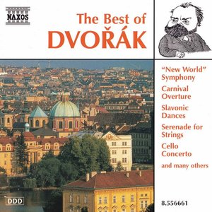 DVORAK (THE BEST OF)