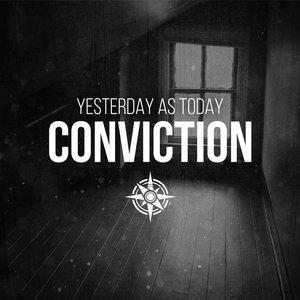 Conviction - Single