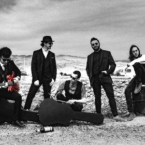 Avatar de The Olrait Band