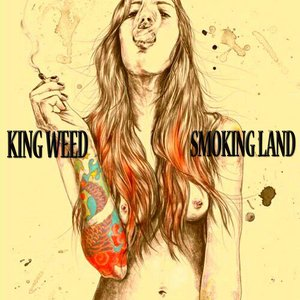 Avatar for King Weed