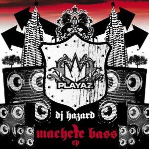 Machete Bass EP