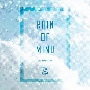 SNUPER 3rd Mini Album 'Rain of Mind'