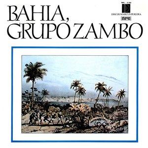 Avatar for Grupo Zambo