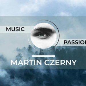 Martin Czerny için avatar