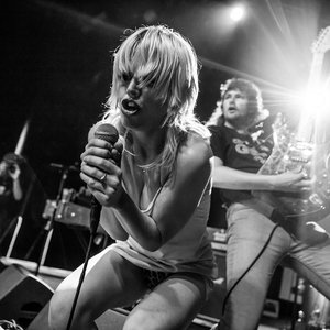 Avatar für Amyl and the Sniffers