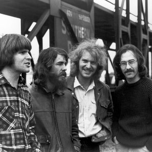 Avatar for Creedence Clearwater Revival