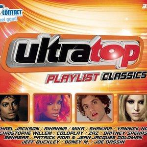 Ultratop Playlist Classics