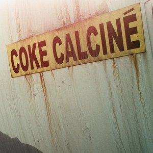 Coke calciné - EP