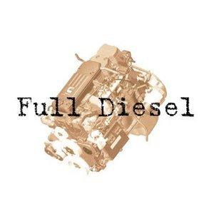 Full Diesel EP