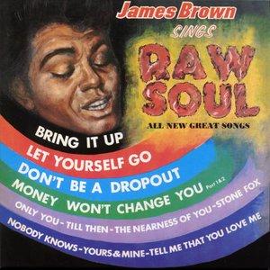 James Brown Sings Raw Soul
