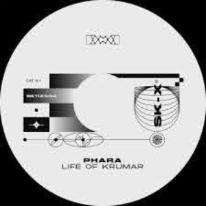 Life of Krumar EP