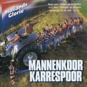 Hollands Glorie-Mannenkoor Karrespoor