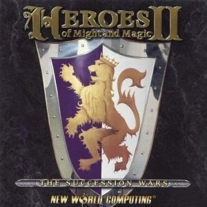 Awatar dla Heroes of Might and Magic II
