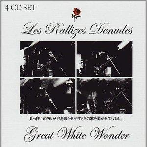 Great White Wonder - Pt. 1 (Remastered)