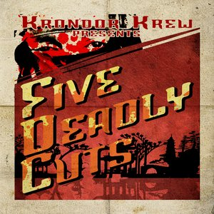 Five Deadly Cuts