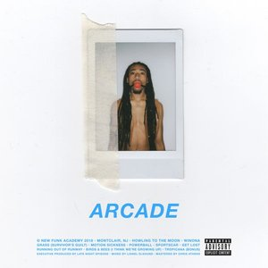 Arcade [Explicit]
