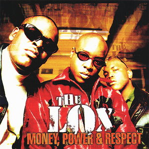 Album artwork for All For The Love by The Lox