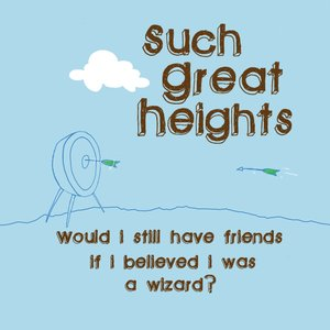 Would I still have friends if I believed I was a wizard?