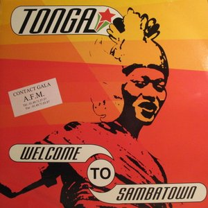 Avatar for Tonga