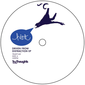 Driven From Distraction EP