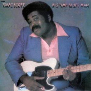 Big Time Blues Man