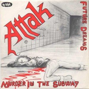 Murder In The Subway