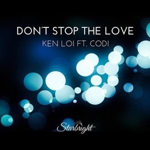 Don't Stop the Love