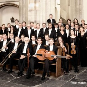 Avatar for Amsterdam Baroque Orchestra