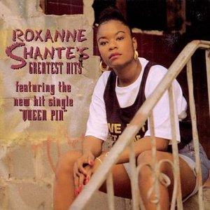 Roxanne Shante's Greatest Hits