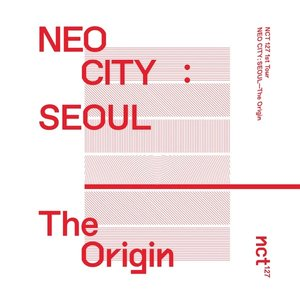 NEO CITY : SEOUL– The Origin – The 1st Live Album