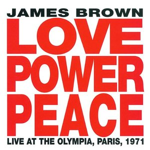 Love Power Peace