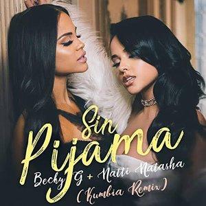 Sin Pijama (Kumbia Remix) - Single