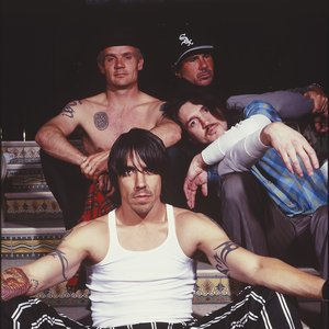 Imagem de 'Red Hot Chili Peppers'