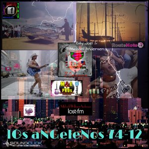 Los Angelenos 74-11 - Single
