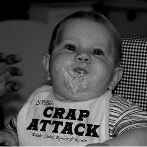 Crap Attack