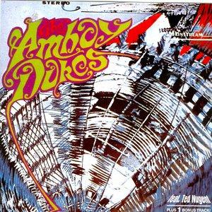 The Amboy Dukes