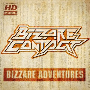 Bizzare Adventures