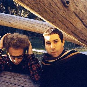 """""""Simon & Garfunkel""""的封面"""