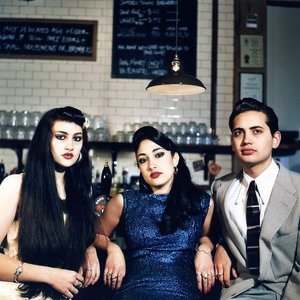 Avatar for Kitty, Daisy & Lewis