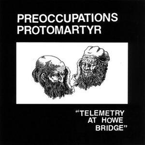 Telemetry At Howe Bridge