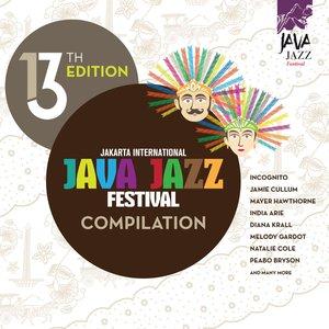Java Jazz Festival 13th Edition
