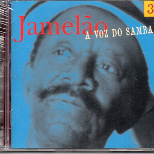 A Voz Do Samba (Disco 03)