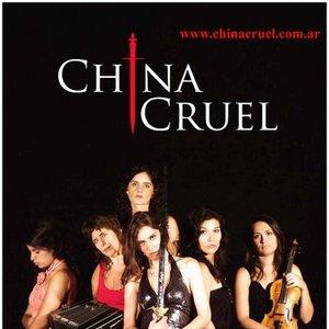 Avatar de China Cruel