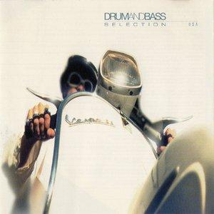 Drum and Bass Selection USA