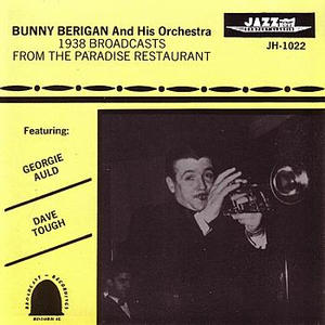1938 Broadcasts From The Paradise Restaurant