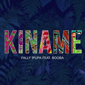 Kiname (feat. Booba)