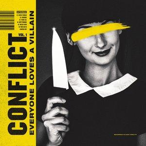 Conflict, Vol. 1