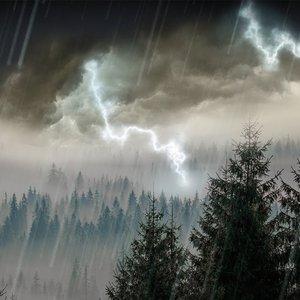 Som de Chuva e Tempestades
