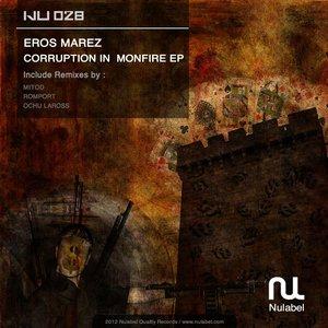 Corruption in Monfire Ep