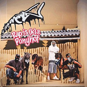 Rap is (k)a Ponyhof